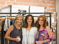 FIG Finale VIP Shopping Party :: August 2015