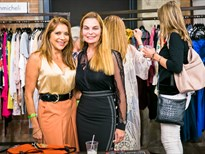 FIG Finale VIP Shopping Party :: September 2018