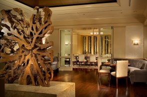 FIG FEATURE HOTEL - THE FAIRMONT DALLAS